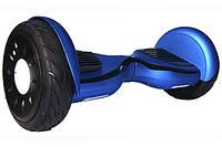 Гироскутер G-Board All-Road 10 гироборд  Синий