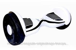 Гироскутер G-Board All-Road 10 гироборд  Белый
