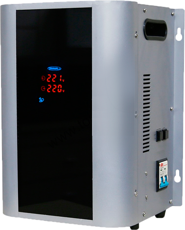 Стабилизатор напряжения WMV - 5000 VA, фото 2