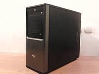 4 ядра!( недорого) Intel, ОП -3Гб!,  160Гб гарантия