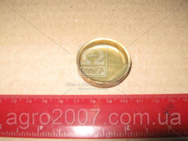 240-1003027 Заглушка ГБЦ МТЗ Д243, 245 (пр-во ММЗ)