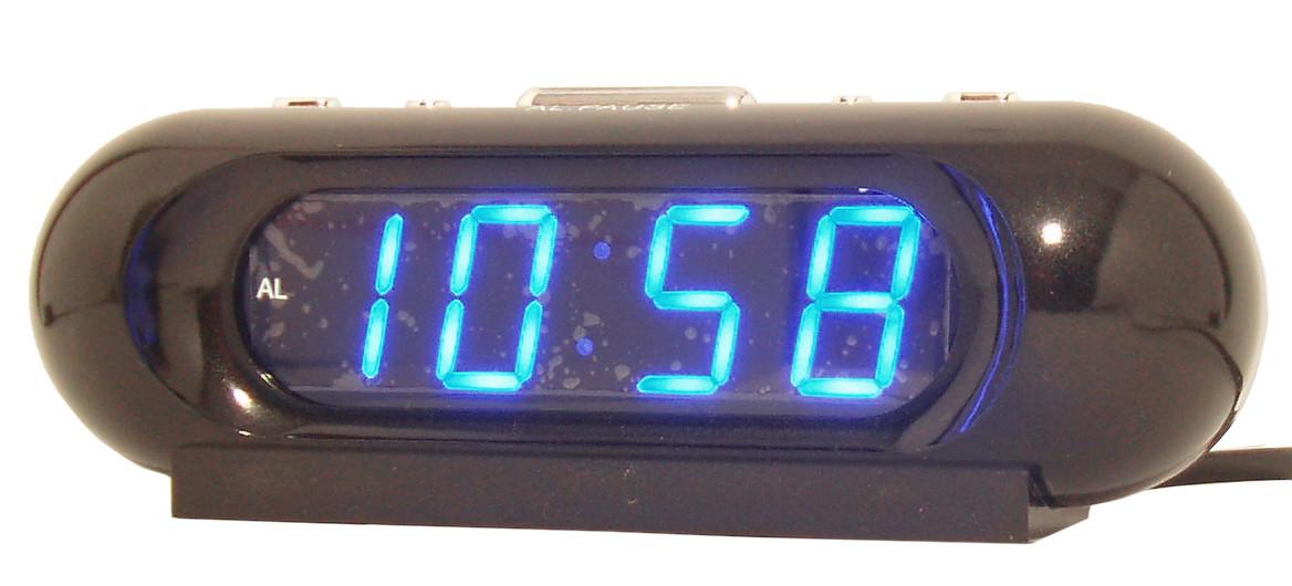 Часы электронные VST-716 (от 220в)