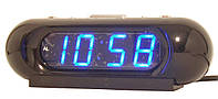 Часы электронные VST-716 (от 220в) , фото 1