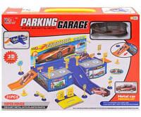 Детская парковка P668-1