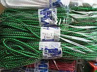 Канат зеленый 6 мм на 15 м