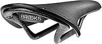 Велосипедное седло BROOKS CAMBIUM C13 black color