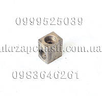 Тройник тормозных трубок  Г-53,3307