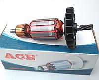 Якорь (ротор) для перфоратора 2-28 (137*35/ 7-з)