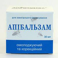 Омолаживающий и коррекционный  Объем:   30 мл  Натуральный сбалансированный апифитокомплекс