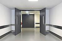 Двери многоцелевого назначения