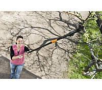 Контактный садовый сучкорез Fiskars 115350 UP53, фото 1
