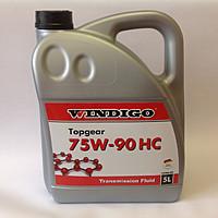 WINDIGO TOPGEAR 75W-90 HC 5L
