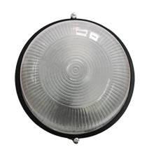 Светильник MAGNUM MIF 010 100W E27 круг черный