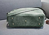 Текстильная женская  сумка, фото 5
