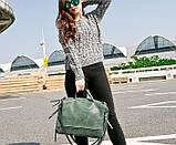 Текстильная женская  сумка, фото 9