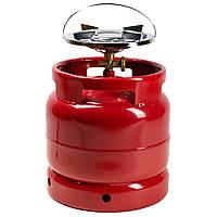 """«Rudyy®» Газовый комплект Rk-6 (2.5kw) """"Пикник-Italy"""" 15 литров"""
