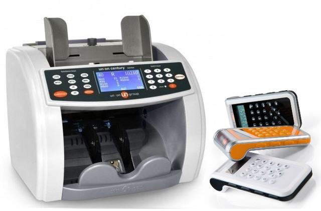 Счетные Машинки и Калькуляторы