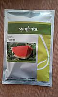 Семена арбуза Топ Ган F1 Упаковка 1000 семян. Syngenta
