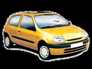 Аксессуары и запчасти Renault Clio и Symbol (1999-2006)