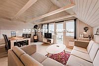 Вагонка деревянная Никополь сосна, ольха, липа, фото 1