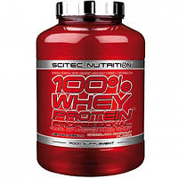 Scitec Nutrition 100% Whey Protein Professional 2.27kg