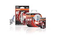 Лампа автомобильная NIGHT BREAKER LASER +130%. Н7 (комплект 2шт)