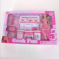 Кухня+Барби