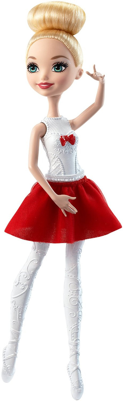 Кукла эвер афтер хай балерина