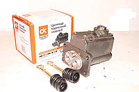 Цилиндр тормозной главный ГАЗ 66,21 (чугунный) 2-штока старый образец (производство ДК)