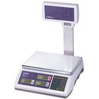 CAS ER JR CBU 6/15/30 кг