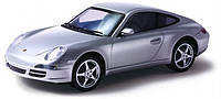 Автомобиль на р/у Porsche 911 Carrera 1:16 Silverlit