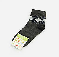 Носки для мальчиков демисезонные 18-20см