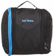 Хорошая сумка One Month 9 л Tatonka для туалетных принадлежностей TAT 2830.040, цвет Black (черный)