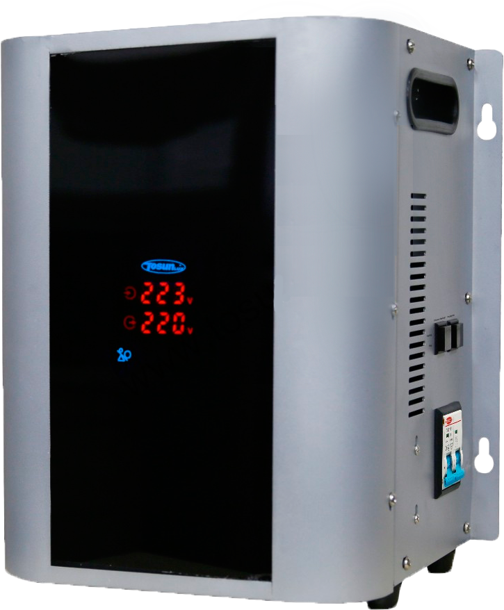 Стабилизатор напряжения WMV - 10000 VA