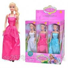 Кукла Defa 8074 в бальном платье