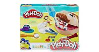 Пластилин Play-Doh Плей до Мистер зубастик (обновленная версия)