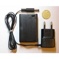 Автономная GSM охранная система АТ-050