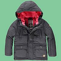 Куртка зимняя для мальчика ( 128-140 ) Tumble'n Dry., фото 1