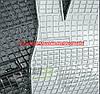 Negro Резиновые коврики в салон Citroen C2 2003-2009