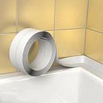 Бордюрна стрічка для ванни - основні поняття і застосування