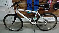Велосипед 77 Comp білий К2