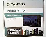 Видеодомофон Tantos Prime mirror, фото 2