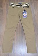 ВЕСНА 2017!Котоновые брюки для мальчиков,размеры 8-16.Фирма GOOD KIDS