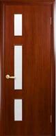 Дверное полотно Квадра G Герда тм Новый стиль