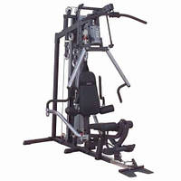 Фитнес станция Body-Solid G2B Bi-Angular Home Gym G6B