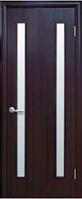 Дверное полотно Квадра V Вера тм Новый стиль