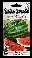 Семена арбуза «Кримсон Свит» 20 семян
