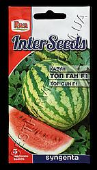 Семена арбуза «Топ Ган F1» 5 семян