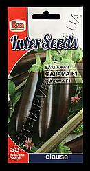 Семена Баклажана Фарама F1 30 семян