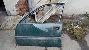 Б/у дверь передняя ліва Opel Omega A